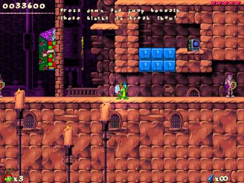 jazz jackrabbit pc download