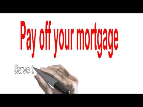 Pay Off Mortgage Early? Yes You Can Pay Off Mortgage Early Here's How