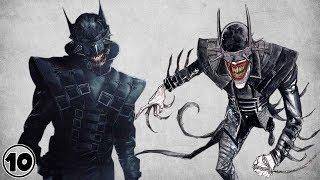Video Top 10 The Batman Who Laughs Shocking Facts MP3, 3GP, MP4, WEBM, AVI, FLV Februari 2019