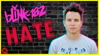 6 Reasons Why People HATE Blink 182