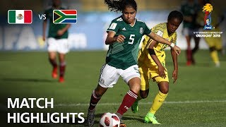 Video Mexico v South Africa  - FIFA U-17 Women's World Cup 2018™ - Group B MP3, 3GP, MP4, WEBM, AVI, FLV Desember 2018