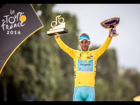Vincenzo Nibali – Made in Racing