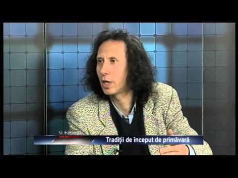 Emisiunea Subiectul zilei – Laurențiu Ganea – 25 februarie 2015