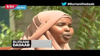 Buriani Dadaab 18 Julai 2016 [Sehemu Ya Pili]