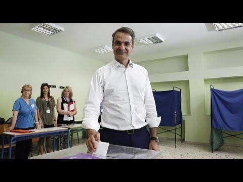 Μητσοτάκης: Να συμμετέχουν οι πολίτες στην γιορτή της Δημοκρατίας…
