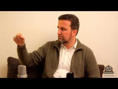Tafsir 6 - Sure al-Kāfirūn (109) | Ustadh Mahmud Kellner