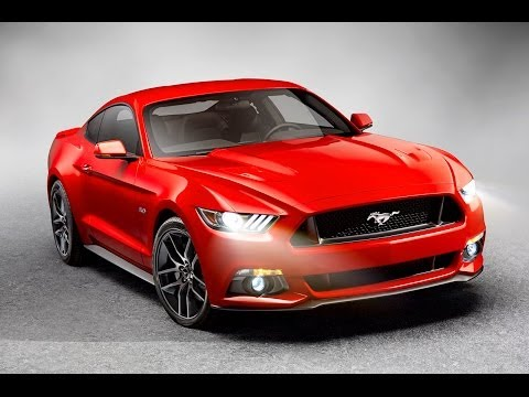 Ford - Leo Parente appoints you as Brand Manager for the new 2015 Mustang. Now, what do you do with 4 key questions -- WHAT do you want Mustang to BE? WHAT do you w...