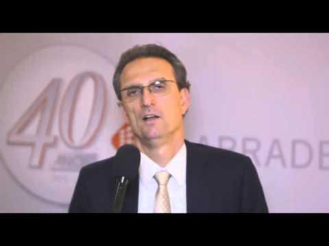 Abradee 40 Anos - Mauricio Tolmasquim Presidente Empresa de Pesquisa Energética    EPE
