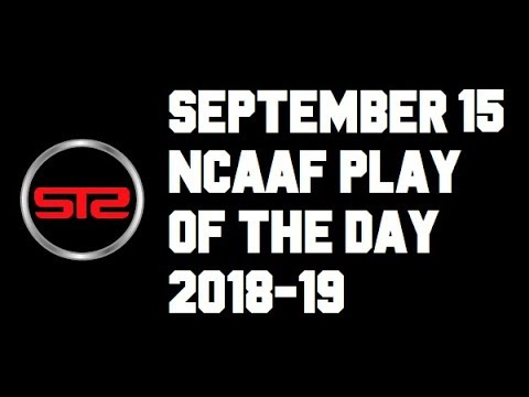 9/15/18 Free #NCAAF Picks Today Week 3 - College Football Picks Today ATS Tonight #Alabama #OleMiss