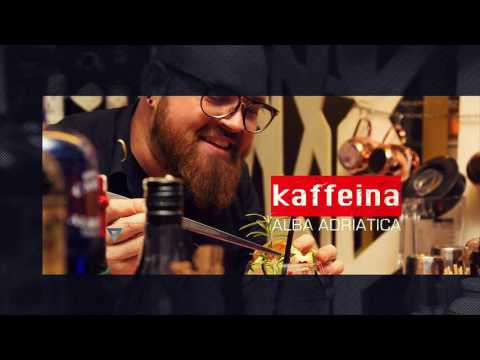 Kaffeina Drink Music: il tuo locale VIDEO | Alba Adriatica