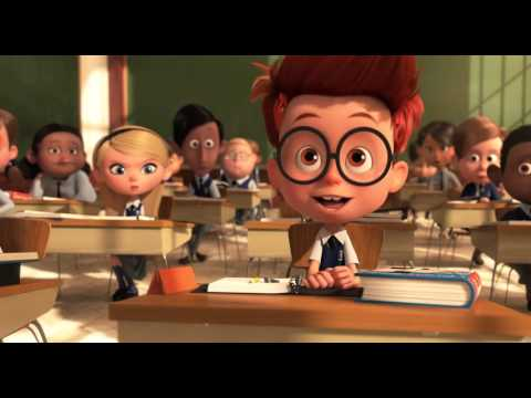 Mr  Peabody And Sherman: George Washington