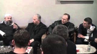 Lutja e pranuar e Hoxhë Shefqet Krasniqit për shi - Hoxhë Ferid Selimi