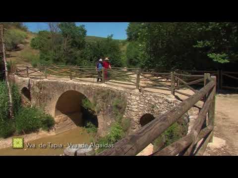 Patrimonio en la Gran Senda de Málaga