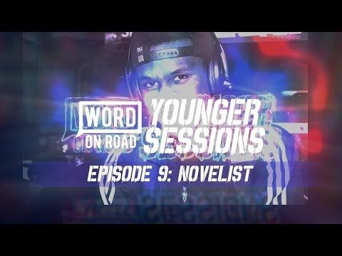 NOVELIST | YOUNGER SESSIONS @WordOnRoad @Novelist