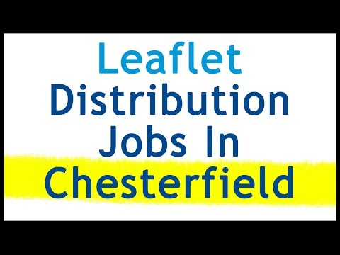 Jobs in Chesterfield. jobs to view and apply for now with Jobstoday.