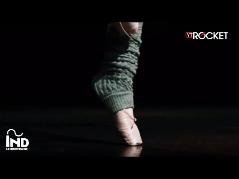 Tu Cuerpo Me Ama - Nicky Jam ft Minek (Concept Video) (Álbum Fénix)