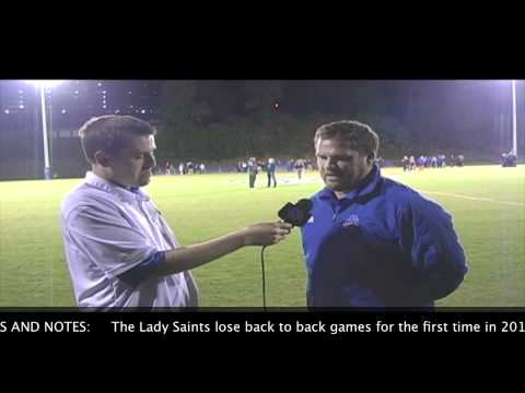 Columbus State Highlights - Oct. 20, 2010