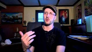 Doug Walker's Review of The Artist