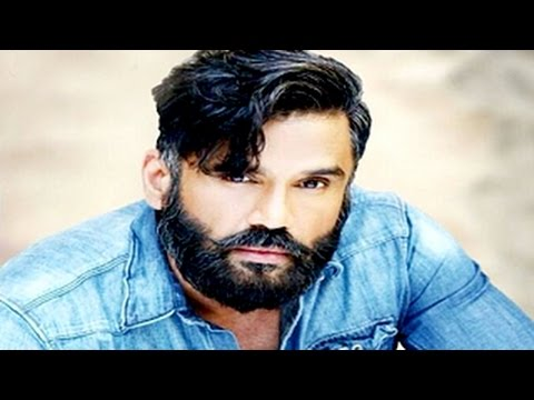 Sunil Shetty l Latest 2017 Action Ka King Hindi Movie HD