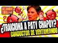 Download Lagu ¿CONDUCTOR TRAICIONA A PATI CHAPOY? Mp3 Free
