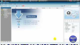 Video How to convert your videos into almost any video format and almost any audio format MP3, 3GP, MP4, WEBM, AVI, FLV Juli 2018