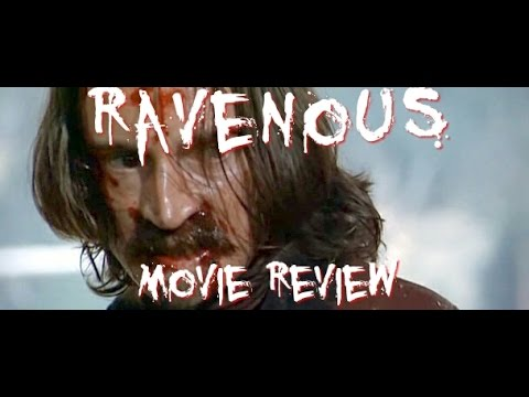 Ravenous (1999) movie review