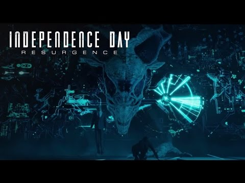 Independence Day: Resurgence Deleted Scene - Queen's Chamber | 20th Century FOX