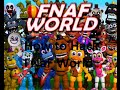 How to hack FNaF World
