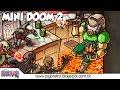 Mini Doom 2 jogo Gr tis Pc Gameplay