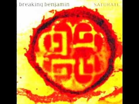 Sugarcoat - Breaking Benjamin