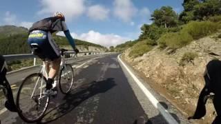 Sierra de Guadarrama Spain  city photos gallery : Bike ride to Sierra de Guadarrama, Madrid, Spain