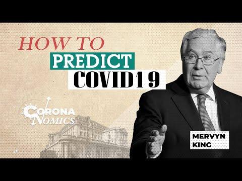 Coronavirus and the economy: we can't predict the future | CoronaNomics Ep 14