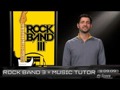 preview-IGN-Daily-Fix,-11-9:-MW2-On-Sale-Early-&-Rock-Band-3-(IGN)