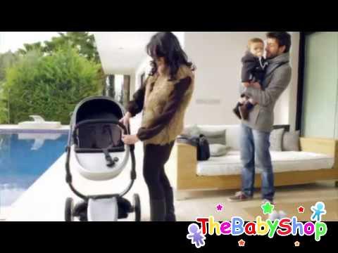 Cochecito Xari de Mima en The Baby Shop