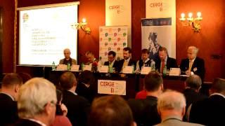 Česká zahraniční a evropská politika před volbami (1/4)