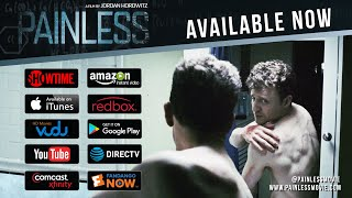 Nonton Painless - Official Trailer Film Subtitle Indonesia Streaming Movie Download