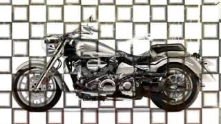 9. 2012 Yamaha Roadliner S - Details, Walkaround