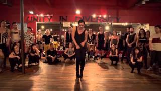 Video Beyoncé - 7/11 - Yanis Marshall Heels Choreography @DanceMillennium (Alt Version) MP3, 3GP, MP4, WEBM, AVI, FLV Maret 2018