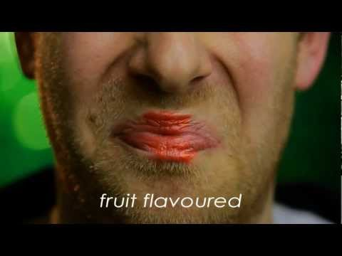 [ENG]Heineken BEER GLOSS_Fruit or beer flavoured kisses?