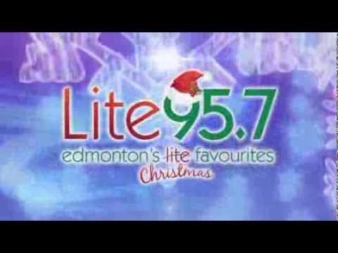 Lite 95.7 - Edmonton's Home for Christmas Favourites