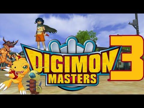 Digimon Masters Online  Guía Completa [Parte 1] Link Abajo