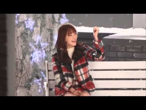KARA French Kiss PV Making Jiyoung Version