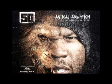 50 Cent - Twisted -ft Mr. Probz -Dirty CD (NEW 2014)
