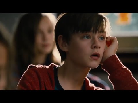 """Henry Legacy"" The book of henry scene"