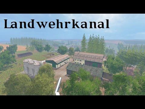 Landwehrkanal v1.0.0 Soilmod