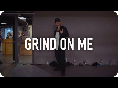 Grind On Me - Pretty Ricky / Shawn Choreography - Thời lượng: 3 phút, 9 giây.