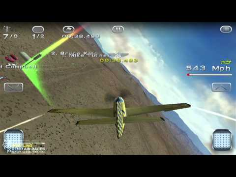 Video of Breitling Reno Air Races