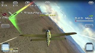 Breitling Reno Air Races YouTube video