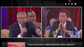 "Download Video ILC ""Golkar Rusuh"" : Debat Seru Yusril Dengan Anggota Fraksi Golkar Kubu Agung Laksono MP3 3GP MP4"