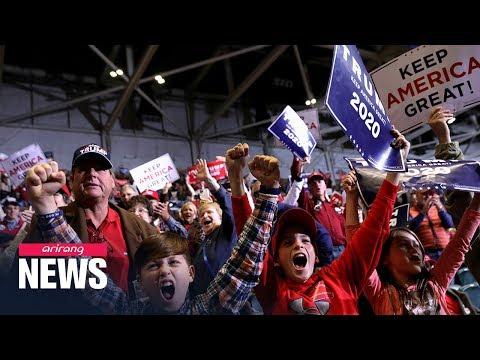 Professor who predicted win of last 9 presidental elections project 2020 U.S. election winner